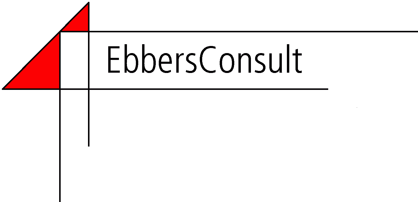 logo EbbersConsult for EDI consultancy